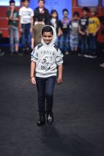 Model walk the ramp for The Hamleys Show styled by Diesel Show at Lakme Fashion Week 2016 on 28th Aug 2016 (562)_57c3c7cae1fac.JPG
