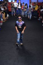 Model walk the ramp for The Hamleys Show styled by Diesel Show at Lakme Fashion Week 2016 on 28th Aug 2016 (578)_57c3c81f2d659.JPG