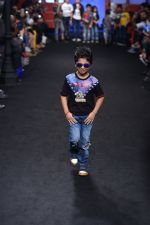 Model walk the ramp for The Hamleys Show styled by Diesel Show at Lakme Fashion Week 2016 on 28th Aug 2016 (580)_57c3c829c5895.JPG