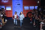 Model walk the ramp for The Hamleys Show styled by Diesel Show at Lakme Fashion Week 2016 on 28th Aug 2016 (591)_57c3c85fcf2e7.JPG