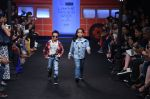 Model walk the ramp for The Hamleys Show styled by Diesel Show at Lakme Fashion Week 2016 on 28th Aug 2016 (594)_57c3c872730bd.JPG