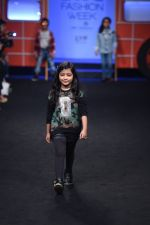 Model walk the ramp for The Hamleys Show styled by Diesel Show at Lakme Fashion Week 2016 on 28th Aug 2016 (611)_57c3c8c93779d.JPG