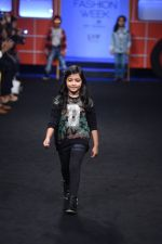 Model walk the ramp for The Hamleys Show styled by Diesel Show at Lakme Fashion Week 2016 on 28th Aug 2016 (614)_57c3c8d4dde57.JPG
