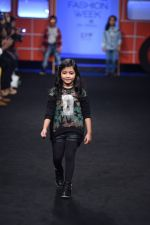 Model walk the ramp for The Hamleys Show styled by Diesel Show at Lakme Fashion Week 2016 on 28th Aug 2016 (615)_57c3c8d9270dd.JPG