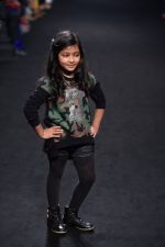 Model walk the ramp for The Hamleys Show styled by Diesel Show at Lakme Fashion Week 2016 on 28th Aug 2016 (620)_57c3c8ecd05e0.JPG