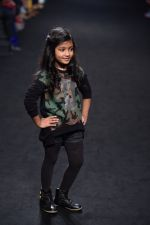 Model walk the ramp for The Hamleys Show styled by Diesel Show at Lakme Fashion Week 2016 on 28th Aug 2016 (621)_57c3c8f02dd87.JPG
