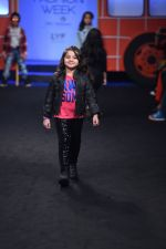 Model walk the ramp for The Hamleys Show styled by Diesel Show at Lakme Fashion Week 2016 on 28th Aug 2016 (623)_57c3c8f8d3cdf.JPG