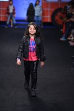 Model walk the ramp for The Hamleys Show styled by Diesel Show at Lakme Fashion Week 2016 on 28th Aug 2016 (629)_57c3c91206ffc.JPG