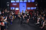 Model walk the ramp for The Hamleys Show styled by Diesel Show at Lakme Fashion Week 2016 on 28th Aug 2016 (645)_57c3c94f08169.JPG