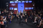 Model walk the ramp for The Hamleys Show styled by Diesel Show at Lakme Fashion Week 2016 on 28th Aug 2016 (646)_57c3c9547db37.JPG