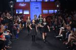 Model walk the ramp for The Hamleys Show styled by Diesel Show at Lakme Fashion Week 2016 on 28th Aug 2016 (648)_57c3c95e047e6.JPG