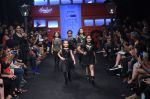 Model walk the ramp for The Hamleys Show styled by Diesel Show at Lakme Fashion Week 2016 on 28th Aug 2016 (651)_57c3c9685a360.JPG