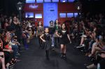 Model walk the ramp for The Hamleys Show styled by Diesel Show at Lakme Fashion Week 2016 on 28th Aug 2016 (653)_57c3c96f60a4c.JPG