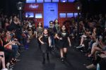 Model walk the ramp for The Hamleys Show styled by Diesel Show at Lakme Fashion Week 2016 on 28th Aug 2016 (657)_57c3c981e6c7c.JPG