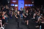 Model walk the ramp for The Hamleys Show styled by Diesel Show at Lakme Fashion Week 2016 on 28th Aug 2016 (660)_57c3c98e39231.JPG