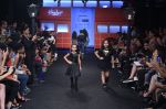 Model walk the ramp for The Hamleys Show styled by Diesel Show at Lakme Fashion Week 2016 on 28th Aug 2016 (661)_57c3c9928572c.JPG