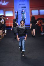 Model walk the ramp for The Hamleys Show styled by Diesel Show at Lakme Fashion Week 2016 on 28th Aug 2016 (671)_57c3c9bdda6fb.JPG
