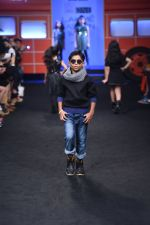 Model walk the ramp for The Hamleys Show styled by Diesel Show at Lakme Fashion Week 2016 on 28th Aug 2016 (673)_57c3c9c3b33dd.JPG