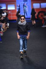 Model walk the ramp for The Hamleys Show styled by Diesel Show at Lakme Fashion Week 2016 on 28th Aug 2016 (674)_57c3c9c86d363.JPG