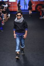 Model walk the ramp for The Hamleys Show styled by Diesel Show at Lakme Fashion Week 2016 on 28th Aug 2016 (678)_57c3c9d479d3a.JPG