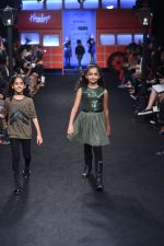 Model walk the ramp for The Hamleys Show styled by Diesel Show at Lakme Fashion Week 2016 on 28th Aug 2016 (685)_57c3c9ebd7c32.JPG