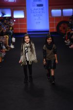Model walk the ramp for The Hamleys Show styled by Diesel Show at Lakme Fashion Week 2016 on 28th Aug 2016 (448)_57c3c58c63e29.JPG
