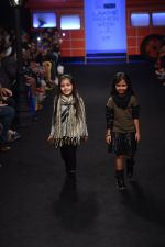 Model walk the ramp for The Hamleys Show styled by Diesel Show at Lakme Fashion Week 2016 on 28th Aug 2016 (451)_57c3c599967a6.JPG