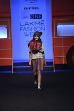 Model walk the ramp for The Hamleys Show styled by Diesel Show at Lakme Fashion Week 2016 on 28th Aug 2016 (453)_57c3c5a3c4acd.JPG