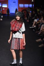 Model walk the ramp for The Hamleys Show styled by Diesel Show at Lakme Fashion Week 2016 on 28th Aug 2016 (468)_57c3c5e3d0e68.JPG