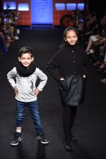 Model walk the ramp for The Hamleys Show styled by Diesel Show at Lakme Fashion Week 2016 on 28th Aug 2016 (489)_57c3c64ff2ab1.JPG