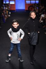Model walk the ramp for The Hamleys Show styled by Diesel Show at Lakme Fashion Week 2016 on 28th Aug 2016 (492)_57c3c6609c59e.JPG