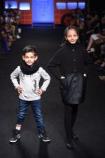 Model walk the ramp for The Hamleys Show styled by Diesel Show at Lakme Fashion Week 2016 on 28th Aug 2016 (494)_57c3c66b3e7fa.JPG