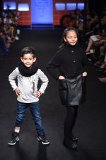 Model walk the ramp for The Hamleys Show styled by Diesel Show at Lakme Fashion Week 2016 on 28th Aug 2016 (496)_57c3c6730a926.JPG