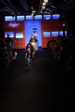 Model walk the ramp for The Hamleys Show styled by Diesel Show at Lakme Fashion Week 2016 on 28th Aug 2016 (500)_57c3c687c4ebf.JPG