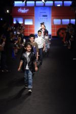 Model walk the ramp for The Hamleys Show styled by Diesel Show at Lakme Fashion Week 2016 on 28th Aug 2016 (501)_57c3c68c640a3.JPG