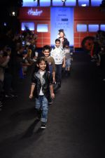 Model walk the ramp for The Hamleys Show styled by Diesel Show at Lakme Fashion Week 2016 on 28th Aug 2016 (502)_57c3c690b1b57.JPG