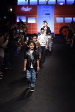 Model walk the ramp for The Hamleys Show styled by Diesel Show at Lakme Fashion Week 2016 on 28th Aug 2016 (503)_57c3c6946c8b8.JPG