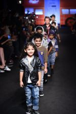 Model walk the ramp for The Hamleys Show styled by Diesel Show at Lakme Fashion Week 2016 on 28th Aug 2016 (505)_57c3c6a22e95c.JPG
