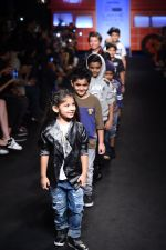 Model walk the ramp for The Hamleys Show styled by Diesel Show at Lakme Fashion Week 2016 on 28th Aug 2016 (507)_57c3c6ac78c8f.JPG