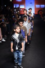 Model walk the ramp for The Hamleys Show styled by Diesel Show at Lakme Fashion Week 2016 on 28th Aug 2016 (508)_57c3c6b045748.JPG