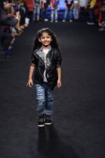 Model walk the ramp for The Hamleys Show styled by Diesel Show at Lakme Fashion Week 2016 on 28th Aug 2016 (515)_57c3c6d568771.JPG