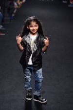 Model walk the ramp for The Hamleys Show styled by Diesel Show at Lakme Fashion Week 2016 on 28th Aug 2016 (524)_57c3c7014945e.JPG