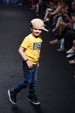 Model walk the ramp for The Hamleys Show styled by Diesel Show at Lakme Fashion Week 2016 on 28th Aug 2016 (535)_57c3c738b8f0f.JPG