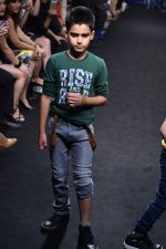 Model walk the ramp for The Hamleys Show styled by Diesel Show at Lakme Fashion Week 2016 on 28th Aug 2016 (543)_57c3c7601c73f.JPG
