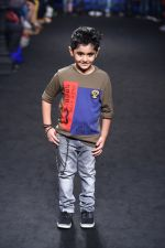 Model walk the ramp for The Hamleys Show styled by Diesel Show at Lakme Fashion Week 2016 on 28th Aug 2016 (559)_57c3c7ba23eb8.JPG