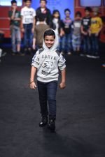 Model walk the ramp for The Hamleys Show styled by Diesel Show at Lakme Fashion Week 2016 on 28th Aug 2016 (563)_57c3c7d05388d.JPG