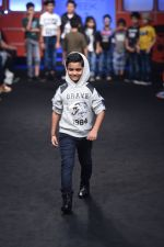 Model walk the ramp for The Hamleys Show styled by Diesel Show at Lakme Fashion Week 2016 on 28th Aug 2016 (564)_57c3c7d6245d6.JPG