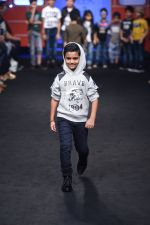 Model walk the ramp for The Hamleys Show styled by Diesel Show at Lakme Fashion Week 2016 on 28th Aug 2016 (565)_57c3c7dbed2df.JPG