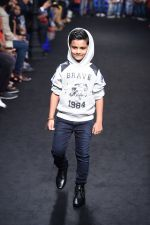 Model walk the ramp for The Hamleys Show styled by Diesel Show at Lakme Fashion Week 2016 on 28th Aug 2016 (568)_57c3c7ed2907e.JPG