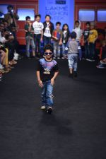 Model walk the ramp for The Hamleys Show styled by Diesel Show at Lakme Fashion Week 2016 on 28th Aug 2016 (575)_57c3c80fb422c.JPG